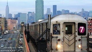 Метро Нью Йорка. Почему я ненавижу метро Нью Йорка