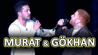 Gökhan & Murat Boz Düeti - Diyemedim | O Ses Türkiye