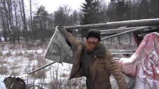 30 лет вне цивилизации: Русский Робинзон (Часть вторая)