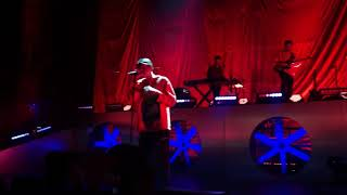 RUEL   Flames [New] [Unreleased] [Live Melbourne 8th May 2019]
