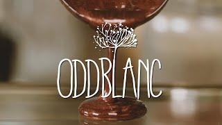 ODDBLANC, The Best Jewelry Brand Video. 오드블랑 주얼리 브랜드 홍보 영상 Film.
