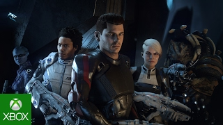 MASS EFFECT™: ANDROMEDA – Bande-annonce officielle n°2