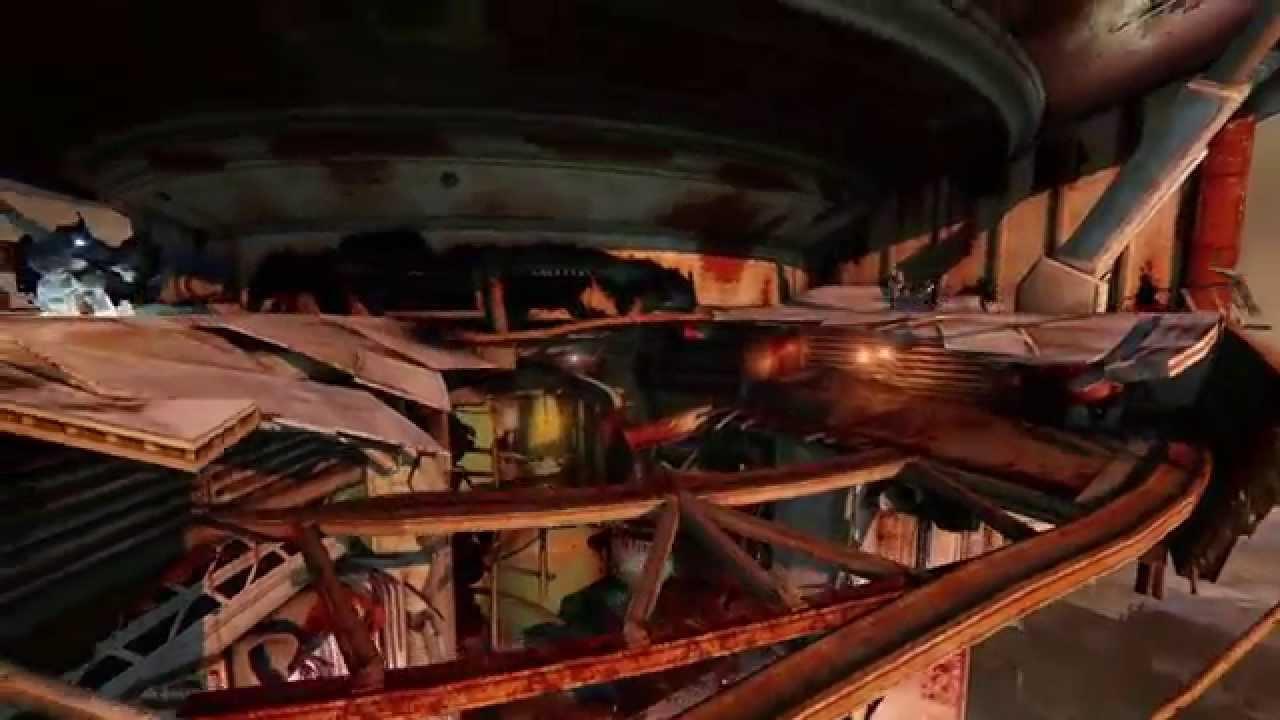 Video zu Destiny: König der Besessenen gibt Details zur Story, neuen Fokussen und Modi