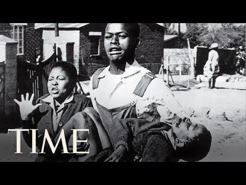 Povstání v Sowetu - Slavné fotografie