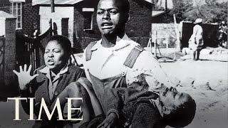 Soweto Uprising: The Story Behind Sam Nzima's Photograph   100 Photos   TIME