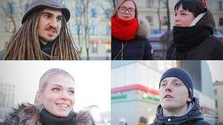 Чем белорусы отличаются от русских? / Чым беларусы адрозніваюцца ад рускіх?