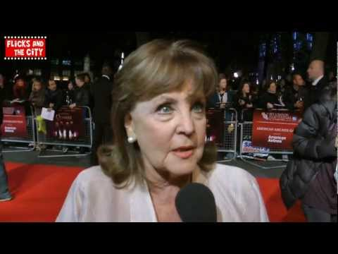 Quartet interview with Pauline Collins | MTW