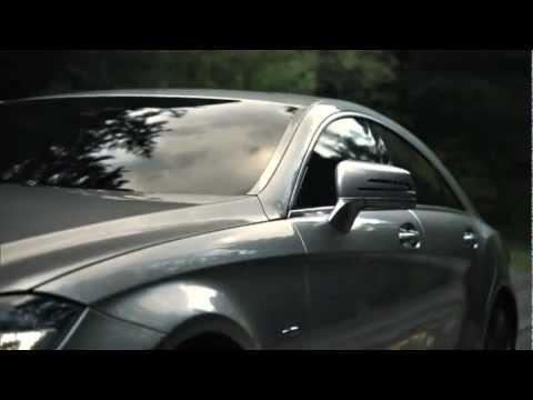 2012 Mercedes-Benz CLS-Class. Sense and sensibility.