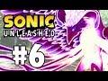 Sonic Unleashed 6 F nix Negra legendado Em Pt br