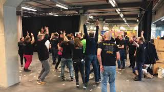 #play14 Luxembourg 2018 - Happy Salmon Shoaling