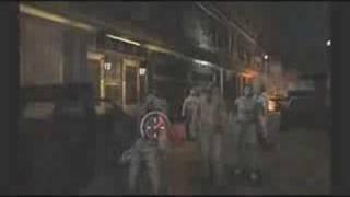 Resident Evil: The Umbrella Chronicles video