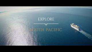 South Pacific with Regent Seven Seas Cruises