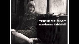 Marianne Faithfull - Once I Had a Sweetheart