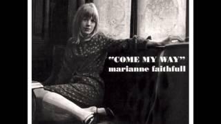 Marianne Faithfull - Once I Had a Sweetheart