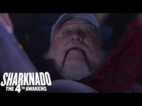Sharknado: The 4th Awakens (Viral Video 'Every Death from Parts 1-3')