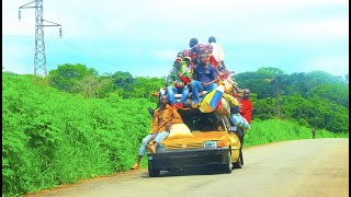 Central African Republic Vlog #018