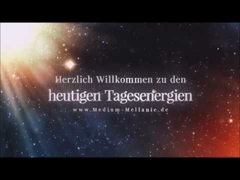 Tagesenergie für den 25.02.2019 Seelenpartner - Wunschpartner - Dualseelen (видео)