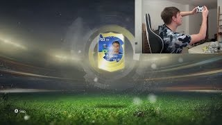 FIFA 15 - TOTY 1,000,000 COIN PACK OPENING!!
