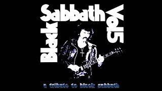 Black Sabbath - Vol. 5 - FULL ALBUM (Various Artists) Tribute Album 2018