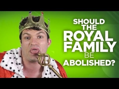 Yay or Nay: Should the Royal Family be Abolished?