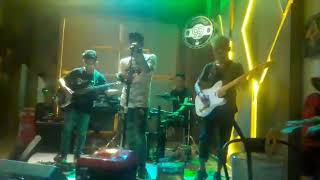 Noah Wanitaku Cover By Quick Band