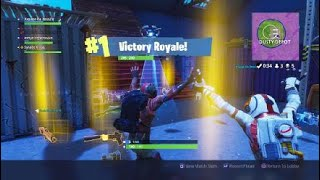 Fortnite win 2 (Channel details in the description)