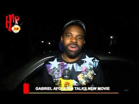 GABRIEL AFOLAYAN TALKS NEW MOVIE Nigerian Entertainment News