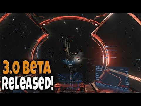 3.0 beta is out! | X4: Foundations