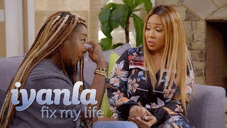 "Erica Campbell To Le'Andria Johnson: ""Are You Still Mad At The Church?"" 