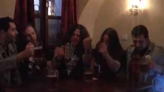 """Video DECILITR RUMU - """"Pivo je svatý"""""""