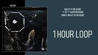 [1 시간 / 1 HOUR LOOP] 王嘉尔 (Jackson Wang) – BULLET TO THE HEART