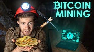Wo man Bitcoins schnell verdienen kann