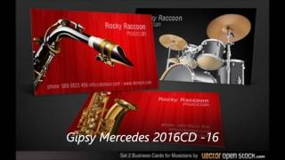 Gipsy Mercedes 2016 CD-16 Fox 2 06