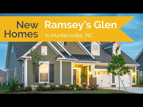 A Great Huntersville Community with Great Schools