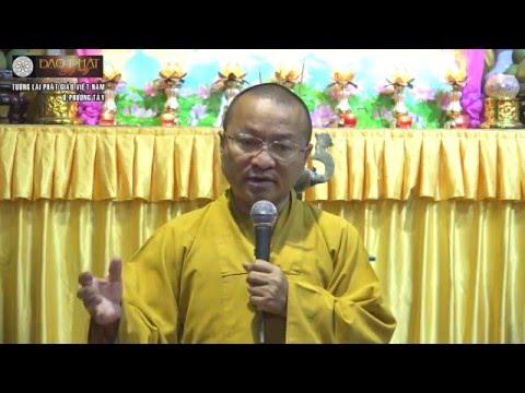 Tương lai Phật giáo Việt Nam ở phương Tây