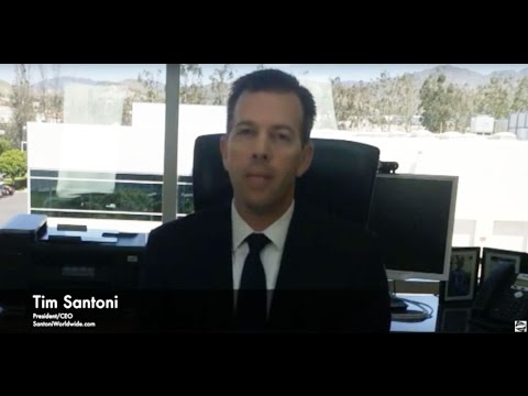 How Santoni Investigations Can Help Your Business Mitigate Risk