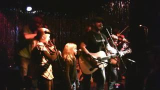 Chuck Ragan, Revival Tour 2009 - Glory