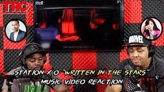 "Station x 0 John Legend X Wendy ""Written in the Stars"" Music Video Reaction"