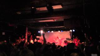 Neck Deep at El Corazon Seattle - All Hype, No Heart