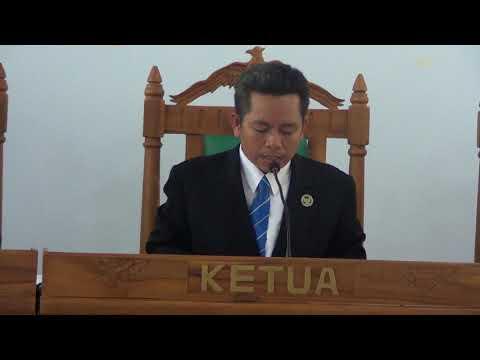 Sidang Pembacaan Putusan WALUYO PURWANTO, DKK terhadap KEPALA BPJS KETENAGAKERJAAN KANTOR CABANG NTB