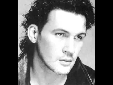 Johnny Logan - All I Ever Wanted 1989 AOR