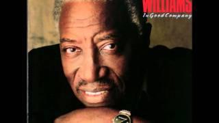 Joe Williams - Too Good To Be True