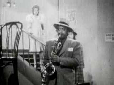 Duke Ellington - C Jam Blues (1942) online metal music video by DUKE ELLINGTON