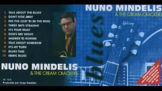 Nuno Mindelis & The Cream Crackers - 1998 - It