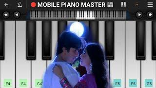Mujhe Haq Hai Piano Tutorial|Piano Keyboard - YouTube