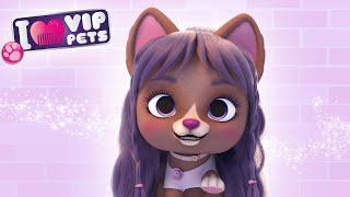 💜 NYLA 💜 VIP PETS 🌈 Episodios Completos 💕 Vídeos para niños en ESPAÑOL