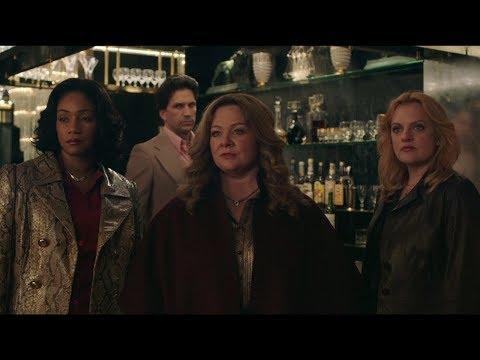 THE KITCHEN - Final Trailer