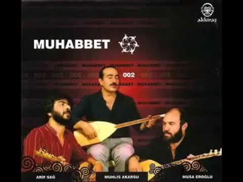 Musa Eroğlu Demedim Mi Feat Arif Sağ şarkı Sözleri Ile Dinle