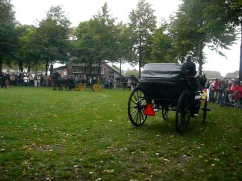 Sint Anthonis, Fokpaardendag 2011 deel 3