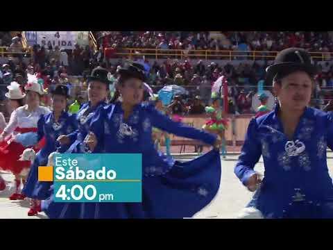 """TVPerú presenta programa especial """"Tributo a la Virgen de la Candelaria"""""""